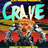 DJ Keekz Crave Mix October 18th 2013