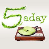 5aday mix 7