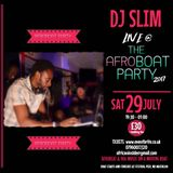 The Afroboat Party 2017
