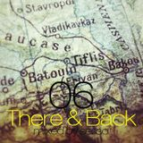 There & Back 06 Mix by Sergo (Passepartout Edition)