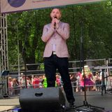 Jason Flynn talks Marriage Equality and Dublin Prde on LGBTlife