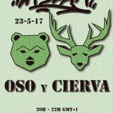 La Selva Radioshow - 23.05.2017: Kaygee // OSO & CIERVA //Tangy Bear 808