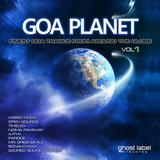 Various Artists - Goa Planet Vol 1 (Compilation Mix)