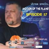 Victor Special - Motion of the Planet Episode 117