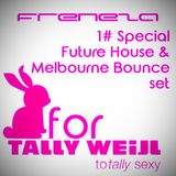 Freneza - 1# Special Future House & Melbourne Bounce Set for Tally Weijl (Szeged, Hungary)