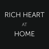 Rich Heart @ Home 11-05-15