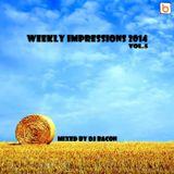 Weekly Impressions 2014 vol.5