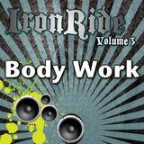 IronRide 3 - Body Work