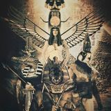 The Egyptian Twisted Deep In To The Soul Trilogy Mix (Session 3) 08-08-2014