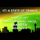 Andrew Rayel - Live @ A State of Trance, ASOT 650 (Jakarta, Indonesia) - 15.03.2014