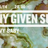 HEAVY BABY TIPO Mix2