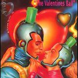 DJ Fabio - One Nation Valentines Ball - Roller Express - 12.2.94