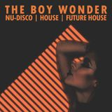 NU-DISCO|HOUSE|FUTURE HOUSE MIXTAPE 11-24-2016