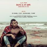 "DJ SHINKAWA 2015.9.12 Shangri-La 50 ""TRIBAL JOURNEY"" @ ageHa, TOKYO"