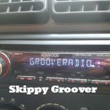 Grooveradio Apr 2019 Skippy Groover