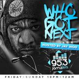 Who Got Next Radio Vacation Special July 20-22 2018