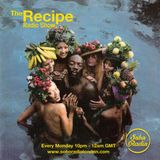 The Recipe Radio Show 01/12/14