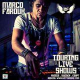 Marco Farouk - Touring Live Shows Promo Mix!