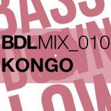BDLmix_010 Kongo