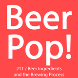 Ep. 211 / Beer Ingredients and the Brewing Process