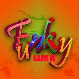 FUNKY DISCO HOUR 2015 WITH DJLOVE(UK) EP 1