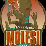 Sharky - Molesi T-rex mix vol 14