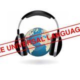 The Universal Language Radio Show 10-25-2016