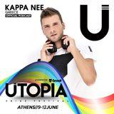 Utopia Athens 2K17
