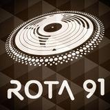 Radiocuts @ Rota 91 Radio Show (Mix #1)