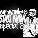 Mr Monk's Soul Funk Special Part Three
