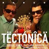 Tectónica Radio - Pueblo Nuevo catalogo abierto 013 por Mika Martini & Máximo Campos