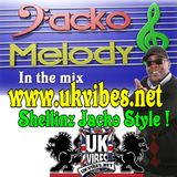 Jacko Melody In The Mix - Easy Rock