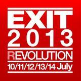 Dubfire - Live @ EXIT Festival 2013 (Serbia) - 14.07.2013