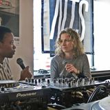 NTS Live From Unsound 2014 - Broadcast #5