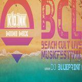Kid Ink | BCL Music Festival Headliner Mini Mix
