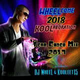 WHEELcome 2018 KOOLaboration