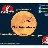 Tuesday 3rd October 2017, The Late Show featuring signed / unsigned artists, #newmusichere2stay