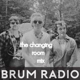 The Changing Room Mix with Quinn