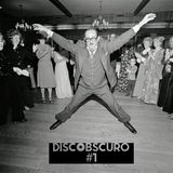 DJ Gabaï @ DiscObscuro #1 (2018-04-07)