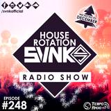 House Rotation EP #248