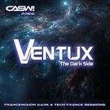 CASW! pres. Ventux - Guest for ArZen Ep.100 Artrance