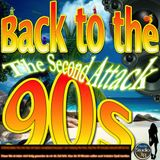 Studio 38 Back To The 90s The Second Attack