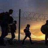 Histoire de Savoir : les mots et les réfugiés