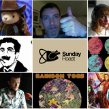Wandsworth Sunday Roast Bank Holiday Special with Elliot Stewart Guests Jo Scott and Conor Darrall