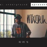 MIXOWL #2 - Old School Hip Hop