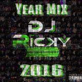Year Mix 2016