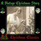 A Vintage Christmas Story By DJ English