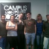 Cosmopolis/15avril/Musicom/MontpellierDanse