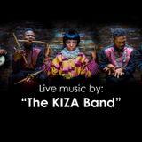 LIVE JAZZ AFRO BEAT BY KIZABAND