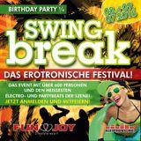 SwingBreak 2016 DJ R.H. Live Mix